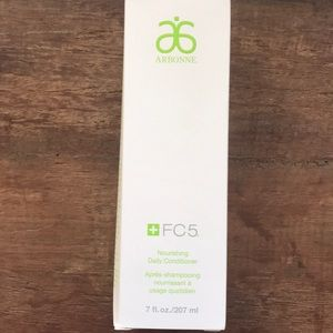 Arbonne FC5 Nourishing Daily Conditioner.